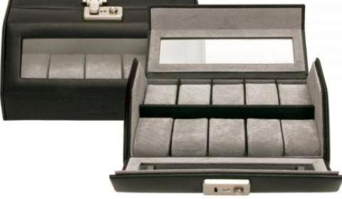 Uhrenbox für Uhrenaufbewahrung