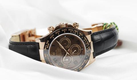 Rolex bei www.uhrenlounge.de