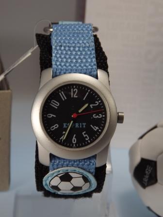 Coole Armbanduhr für Jungen