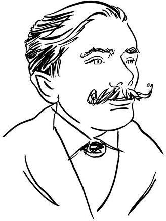 Gerhard Diedrich Wempe Pionier des Familienunternehmens