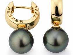 Perlenschmuck von Yana Nesper