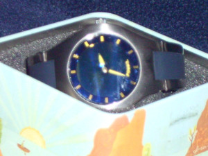Uhren – Zeit für Lifestyle