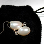 Pflege und Aufbewahrung von Perlen